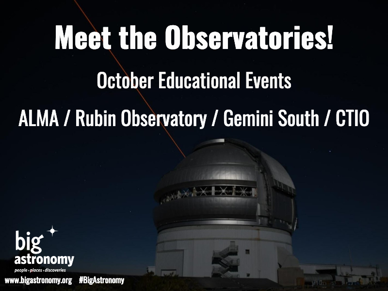 October Educational Events